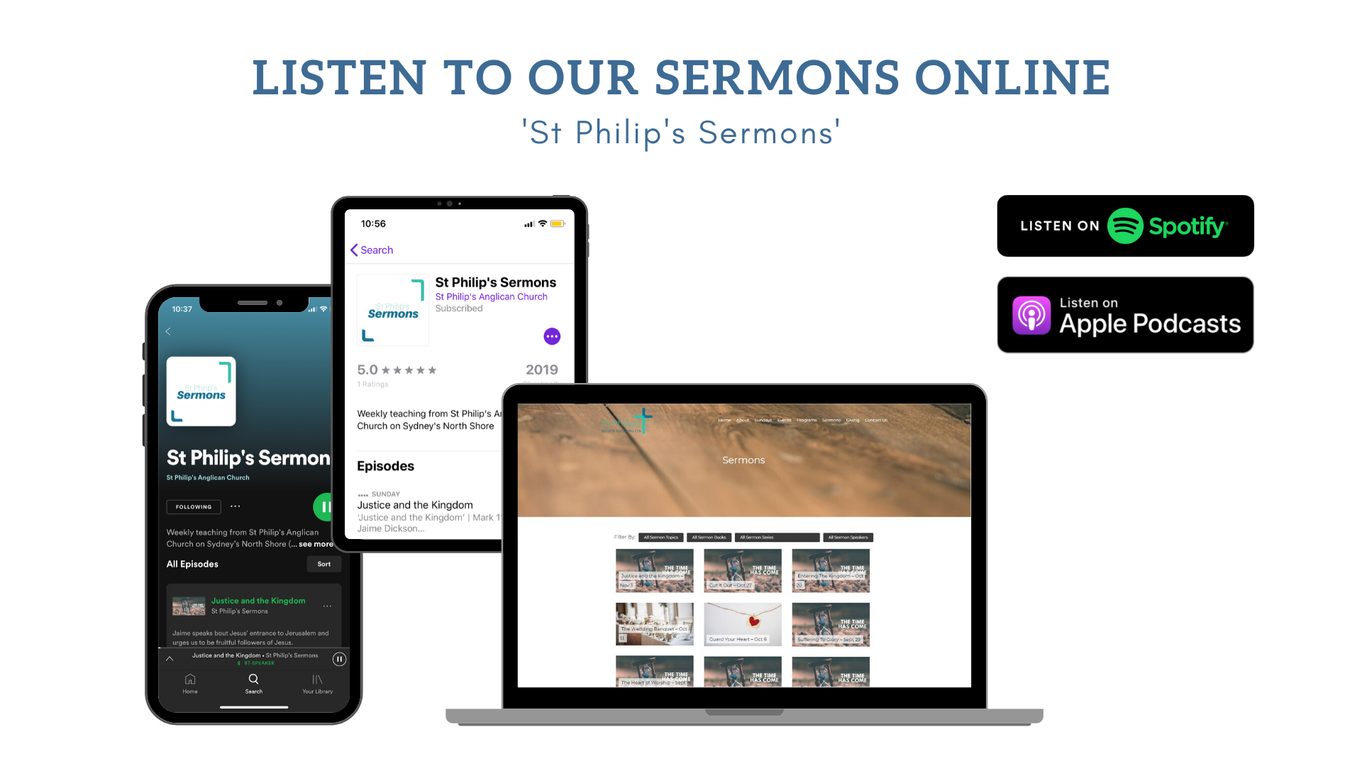 Online Sermon Graphic