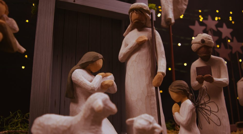 The Birth of Jesus Foretold – Dec 22