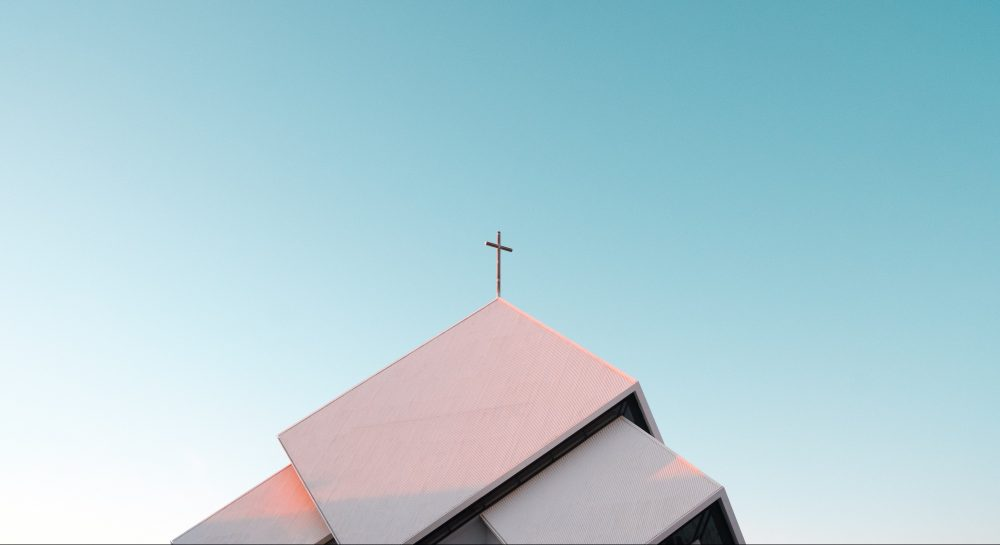 Church at Home: Sept 27