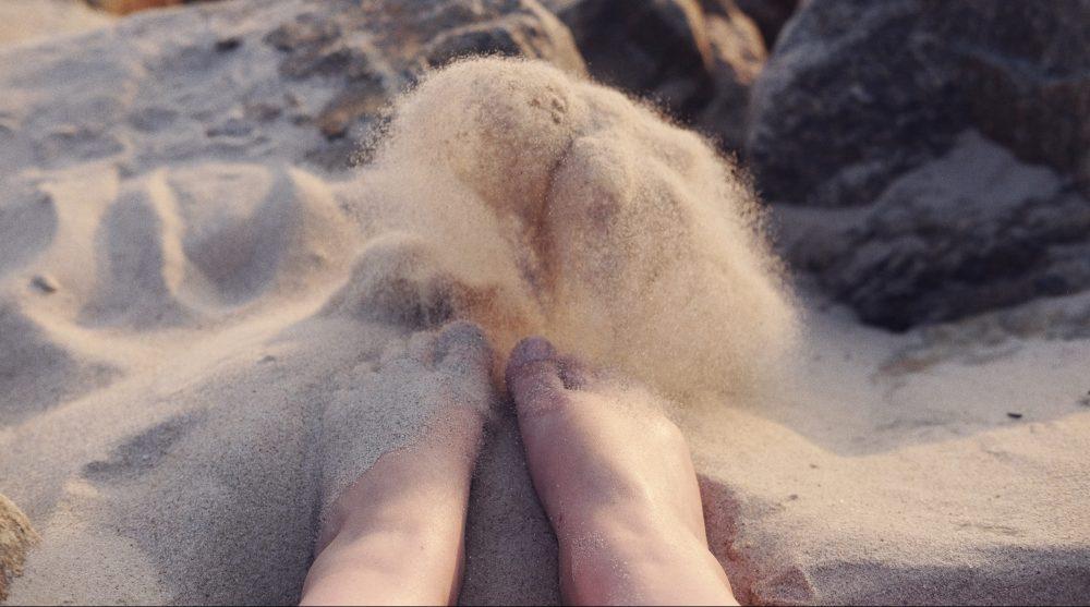 Sitting at the feet of Jesus : Jan 3