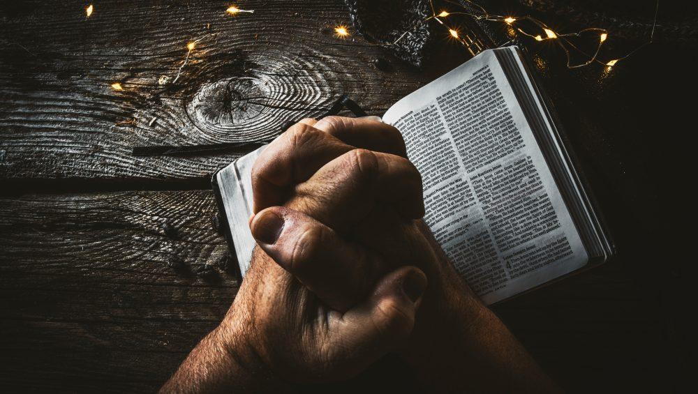 Jesus on Prayer : June 27