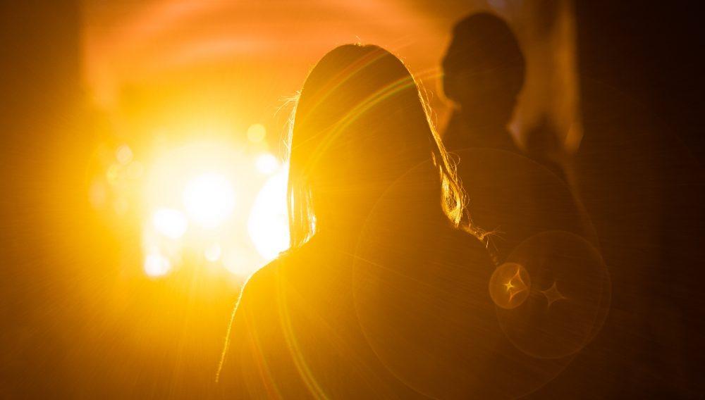 Walking in the Light : July 11